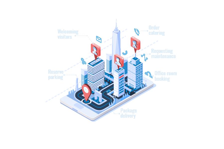 Property Management Platform • PropCentral •