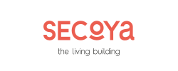 Secoya, the living building